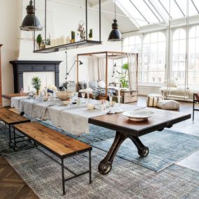 The Eclectic Interior Style You Dream About