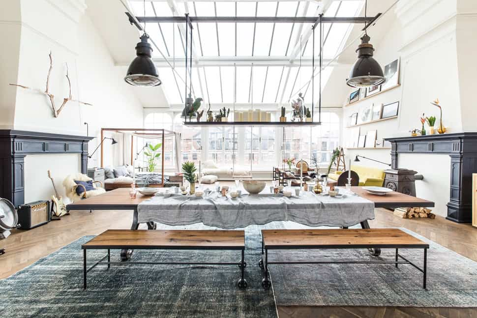 Interieur Design Amsterdam. Interior Design Town Hall With Interieur ...