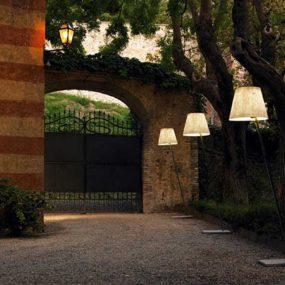 4 Outdoor Lighting Ideas From Antonangeli
