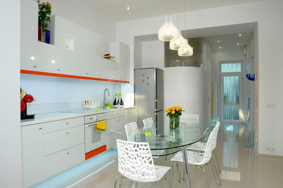 View In Gallery Colour Decorating Ideas For A Dream Apartment