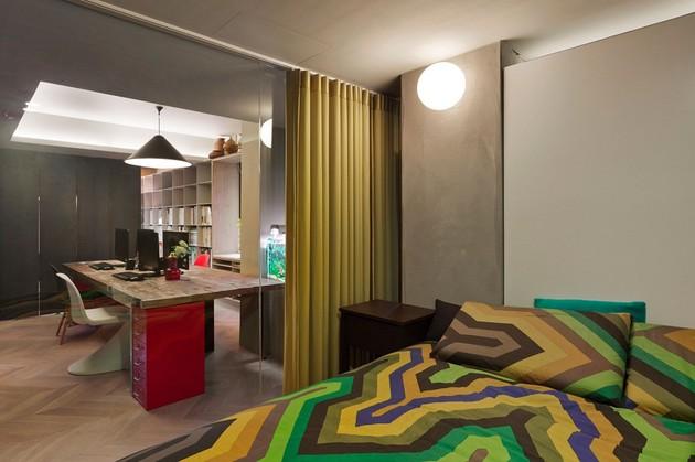 ganna-studio-bedroom-red-table.jpg