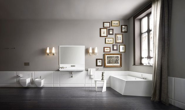 minimalist bathroom inspirations from rexa design 2 thumb 630x374 15450 Minimalist Bathroom Inspirations from Rexa Design
