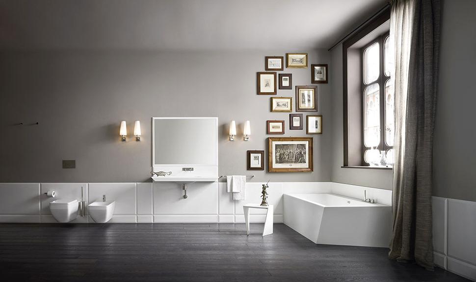 View In Gallery Minimalist Bathroom Inspirations From Rexa Design 2 Thumb  630x374 15450 Minimalist Bathroom Inspirations From Rexa Design