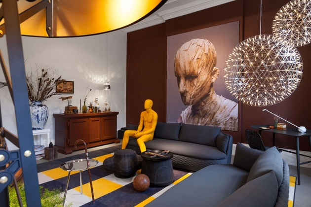 room design ideas moooi 2 traditional elements thumb 630x420 19300 Room Design Ideas from Moooi