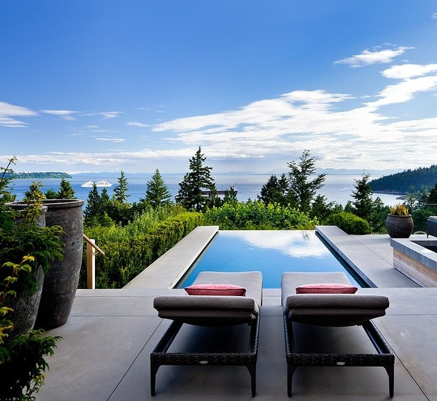 ocean view home embraces earth fire air water 2 pool thumb 630x577 27482 Ocean View Home Embraces Earth   Fire   Air   Water