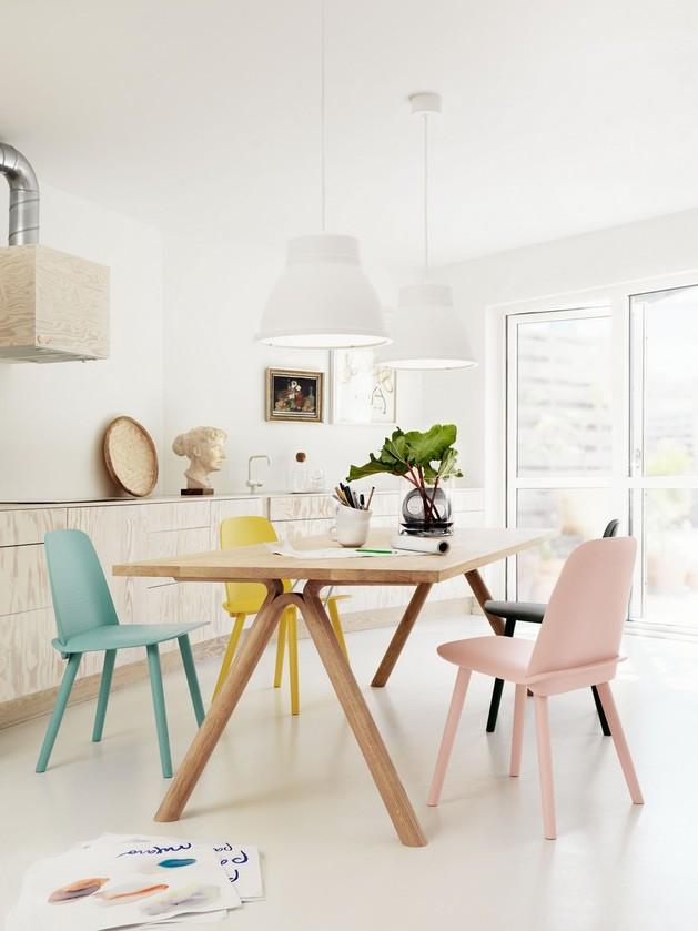 scandinavian design ideas contemporary lifestyles dining 1 thumb 630x839 29061 Scandinavian Design Ideas For Contemporary Lifestyles by Muuto