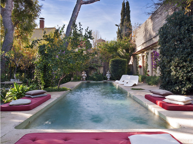 incredible mediterranean style pool space by maria llado 1 thumb 630xauto 41908 Incredible Mediterranean Style Pool Space by Maria Lladó