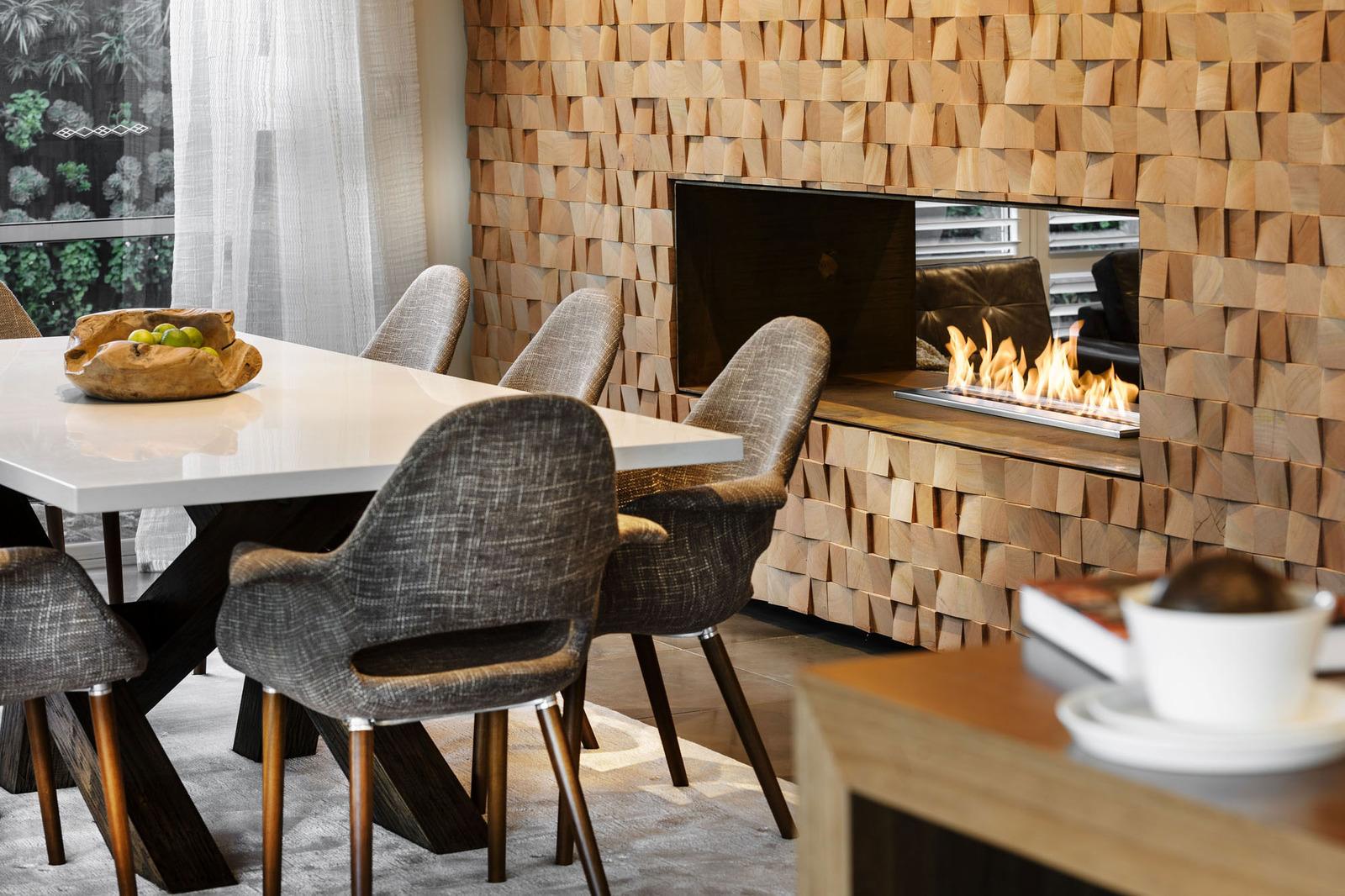 Super Cozy Elegant Home combines Craftsmanship