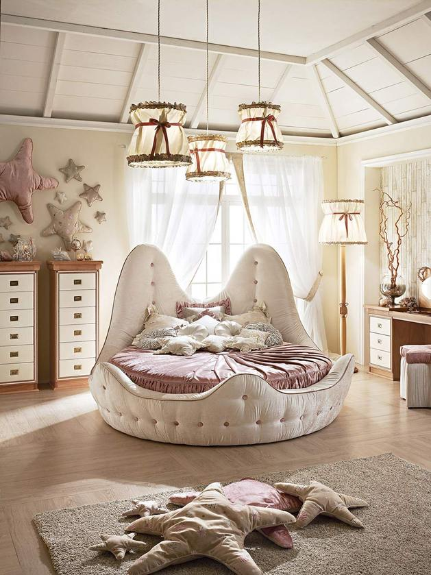 seaside style girls bedroom caroti 2 thumb autox839 48130 Seaside Style Girls Bedroom by Caroti