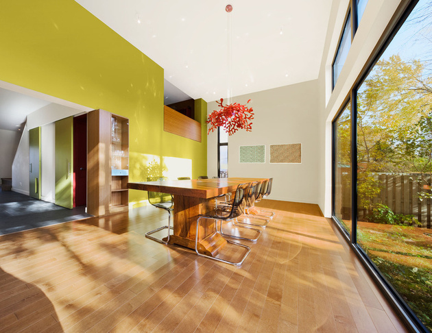 13-wood-dining-table-against-lime-green-wall.jpg