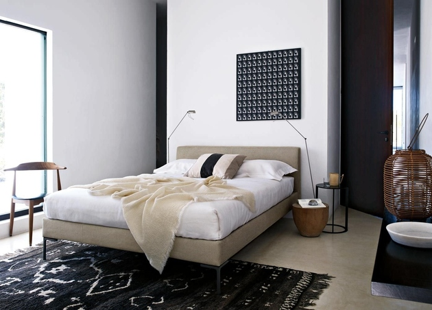 bedroom-with-black-color-accents-bb-italia-charles.jpg