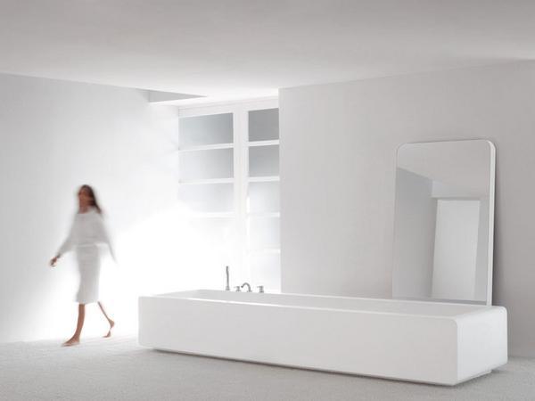 axia bathroom interior 1 thumb Modern Bathroom Interior from Axia: Big and Bold