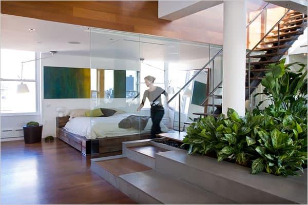 bachelor bedroom design 1 Bachelor Bedroom Design