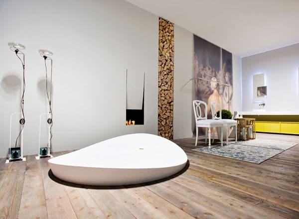 bathroom fireplace ideas designs antonio lupi 4