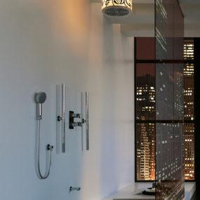 Modern Bathroom Interiors by Jaclo