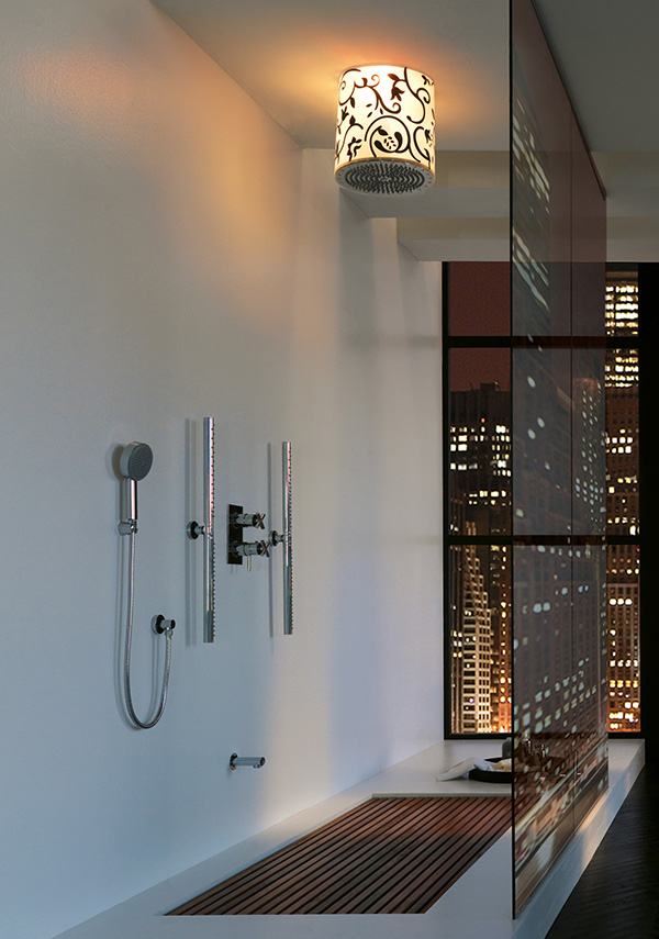 Modern Bathroom Interiors By Jaclo