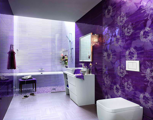 Charmant Beautiful Bathroom Tile Designs Fap Cielo Tile Collection