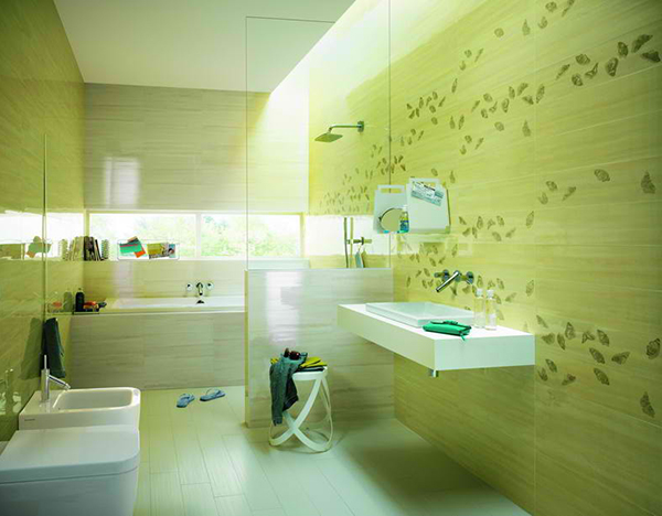 Beautiful Bathroom Impressive Beautiful Bathroom Tile Designsfap Review