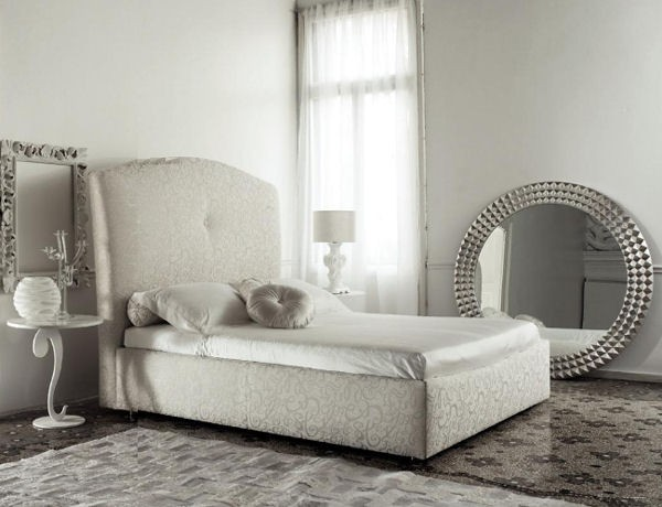 bedroom design cattelan italia