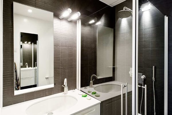 Bathroom Design Ideas And Pictures black bathroom design ideas