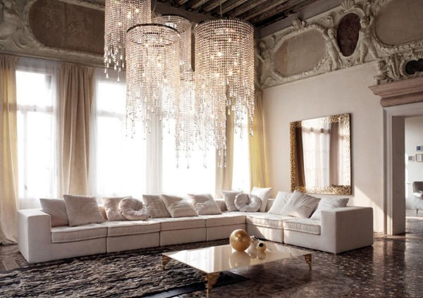 cattelan italia gorgeous living rooms ideas decor 3 Gorgeous Living Rooms Ideas and Decor by Cattelan Italia