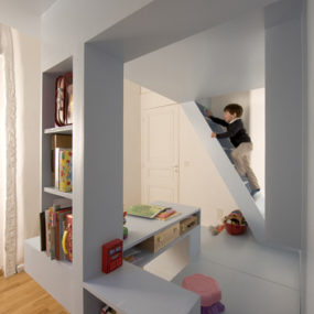 Children's Space Design