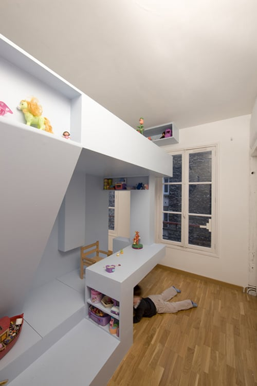 children space design 2