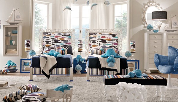 childrens bedroom ideas altamoda 1