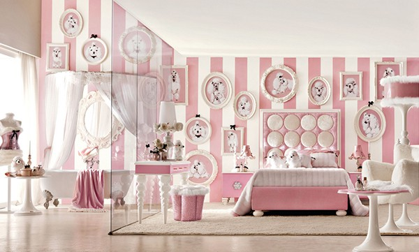 Children\'s Bedroom Ideas by AltaModa