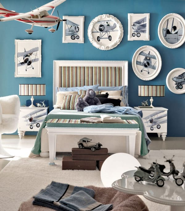 Childrens Bedroom Ideas Altamoda 4