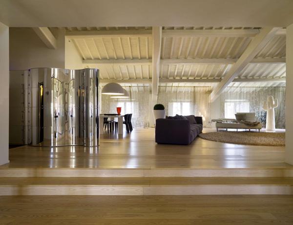 classic contemporary interior design inspirations pellegrini 2 Classic Contemporary Interior Design Inspirations by Pietro Carlo Pellegrini