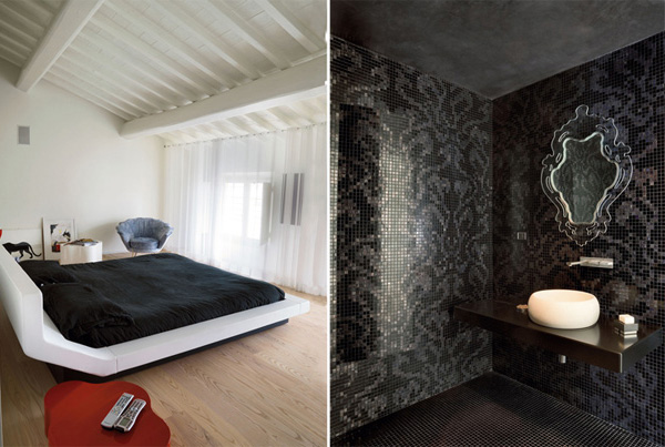 classic contemporary interior design inspirations pellegrini 9