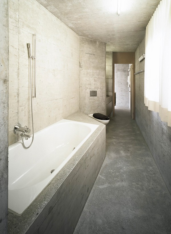 concrete interior design 6