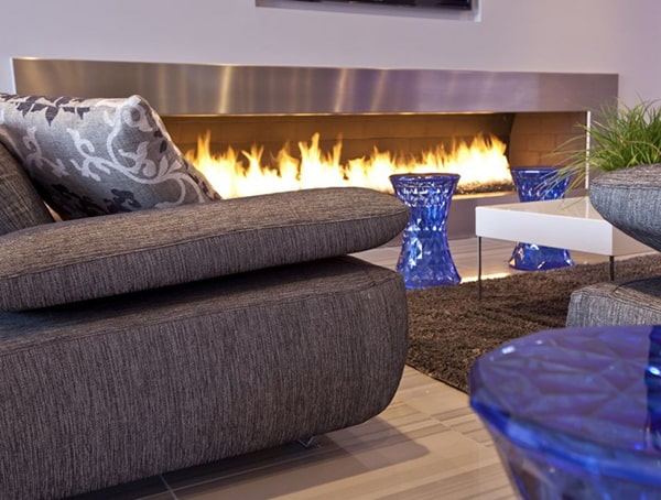 cozy fireplace design chemical spaces 2 Cozy Fireplace Design by Chemical Spaces