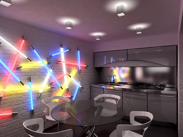 creative interior design geometrix design 3 Creative Interior Design by Geometrix Design