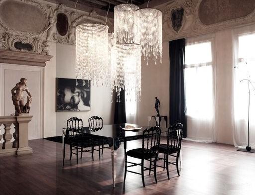 dining room decor1 cattelan italia