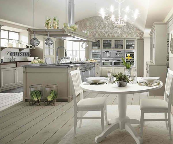 farmhouse style kitchen interior minacciolo english mood 4