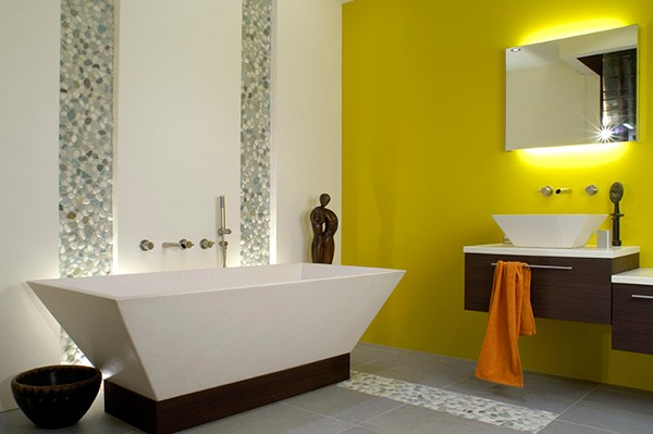 french bathroom yves pertosa 2 French Bathroom Inspirations from Yves Pertosa Group