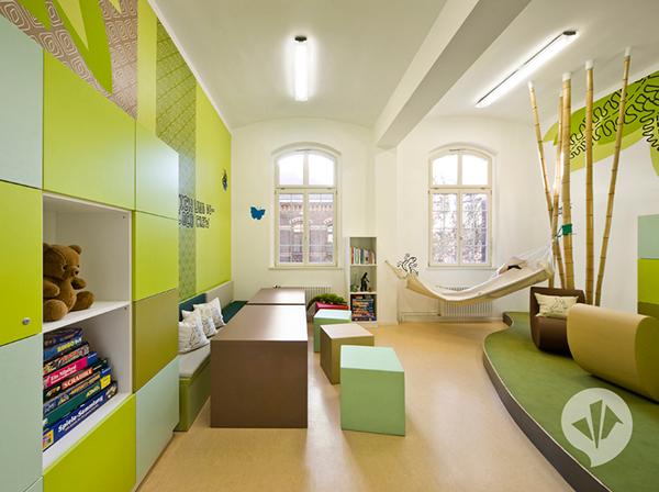 View In Gallery Fun Kids Room Designs Dan Pearlman 4