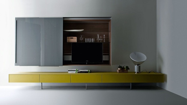 functional living room furniture valcucine 1