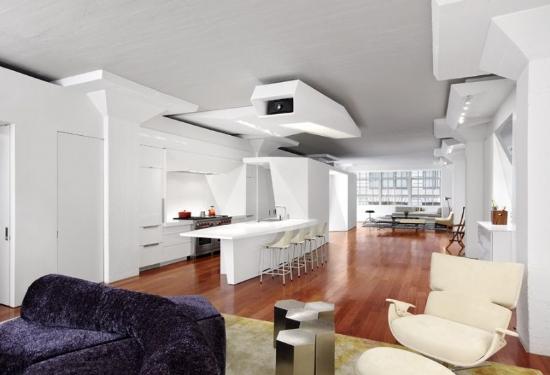 geometric interior design espasso 1