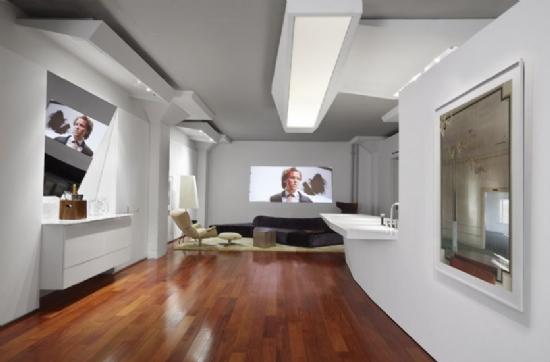 geometric interior design espasso 2