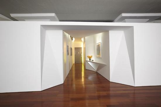geometric interior design espasso 3