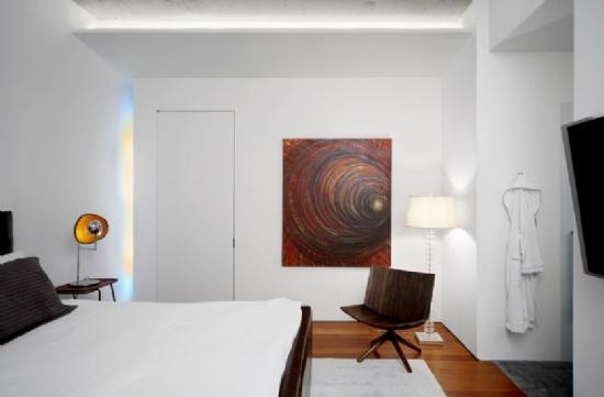 geometric interior design espasso 6