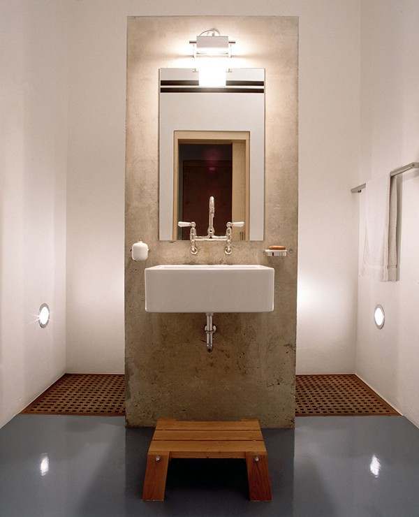 global style bathroom gad architecture 3