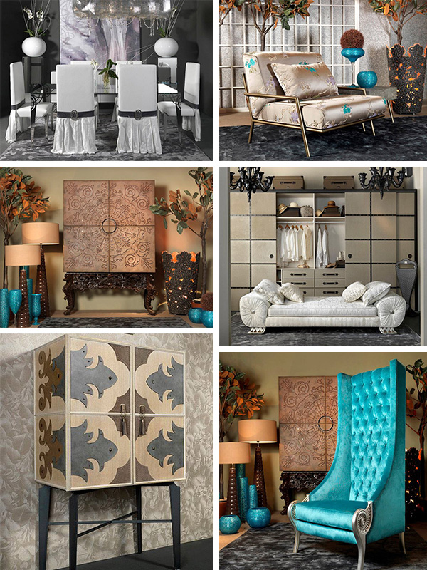 gorgeous interiors collection alexandra 2011 7