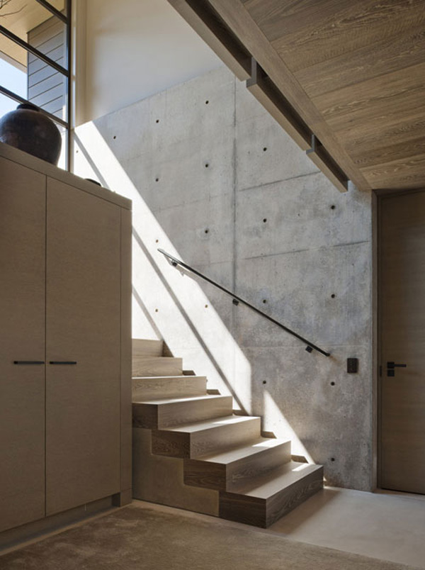 Gentil Great Ideas Interior Concrete Walls 4