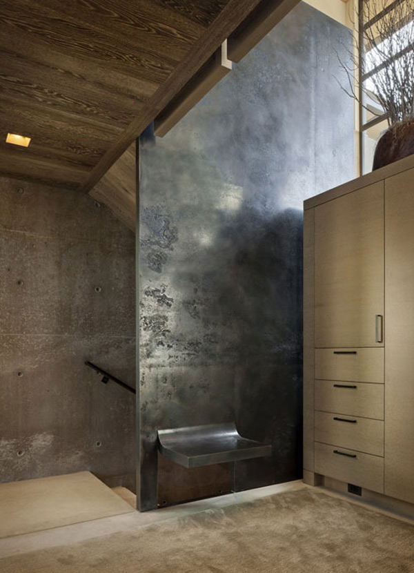 Etonnant Great Ideas Interior Concrete Walls 5