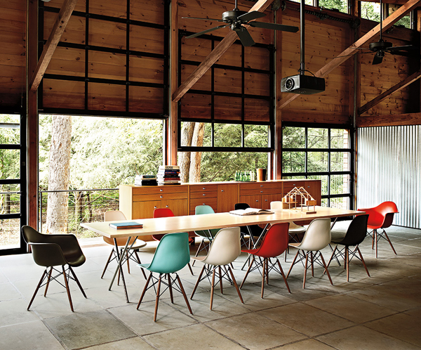 herman miller collection 3 Sophisticated New Furniture Collection Launched by Herman Miller