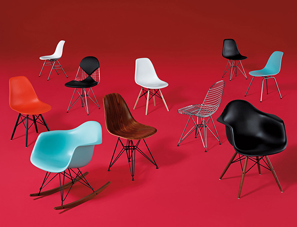 herman miller collection Sophisticated New Furniture Collection Launched by Herman Miller
